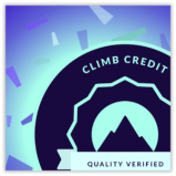 Climb Credit Verified
